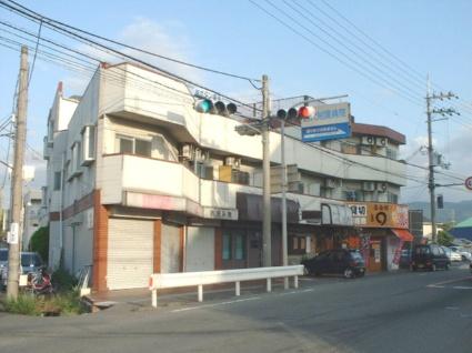 奈良県橿原市、八木西口駅徒歩10分の築25年 3階建の賃貸マンション