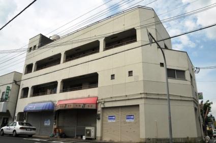 奈良県橿原市、八木西口駅徒歩8分の築33年 3階建の賃貸マンション
