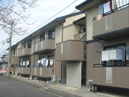 奈良県橿原市、耳成駅徒歩3分の築24年 2階建の賃貸アパート