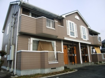 奈良県磯城郡田原本町、田原本駅徒歩18分の築16年 2階建の賃貸アパート