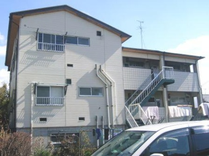 奈良県北葛城郡広陵町、但馬駅徒歩24分の築31年 3階建の賃貸マンション