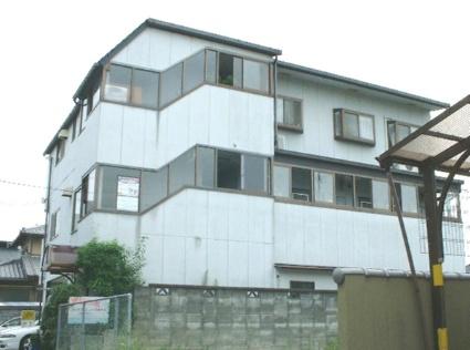 奈良県磯城郡田原本町、田原本駅徒歩10分の築22年 3階建の賃貸マンション