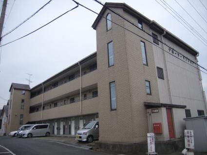 奈良県磯城郡三宅町、結崎駅徒歩23分の築28年 3階建の賃貸マンション