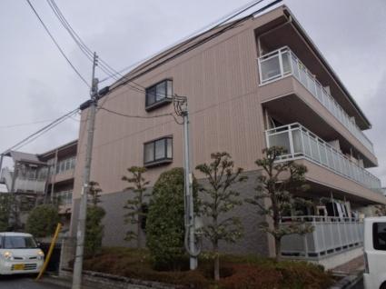 奈良県桜井市、大福駅徒歩3分の築18年 3階建の賃貸マンション