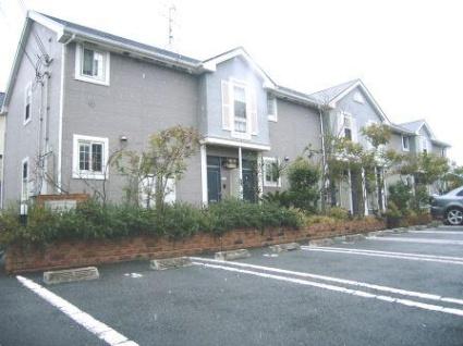 奈良県葛城市、磐城駅徒歩25分の築13年 2階建の賃貸アパート