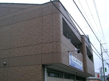 奈良県五條市、北宇智駅徒歩5分の築15年 2階建の賃貸アパート