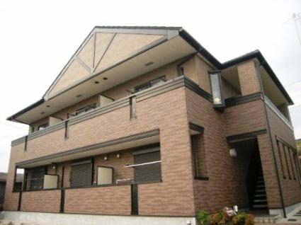 奈良県大和高田市、高田駅徒歩18分の築9年 2階建の賃貸アパート