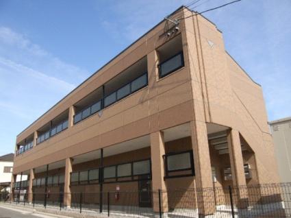 奈良県葛城市、磐城駅徒歩7分の築9年 2階建の賃貸アパート