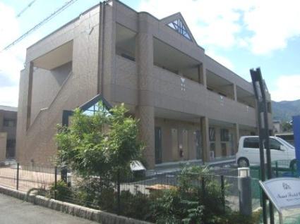 奈良県葛城市、忍海駅徒歩7分の築9年 2階建の賃貸マンション
