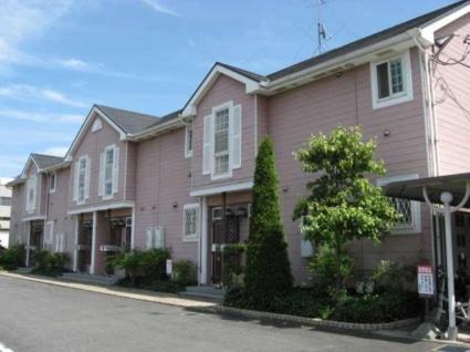奈良県大和高田市、高田駅徒歩17分の築18年 2階建の賃貸アパート