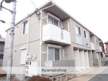 奈良県磯城郡田原本町、田原本駅徒歩4分の築7年 2階建の賃貸アパート