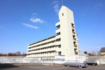 奈良県磯城郡川西町、ファミリー公園前駅徒歩21分の築29年 5階建の賃貸マンション