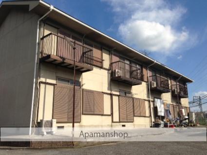 奈良県葛城市、当麻寺駅徒歩4分の築26年 2階建の賃貸アパート