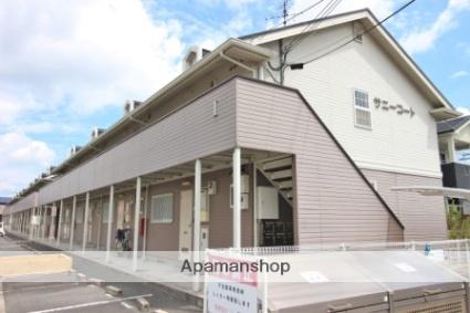 奈良県磯城郡田原本町、石見駅徒歩28分の築21年 2階建の賃貸アパート