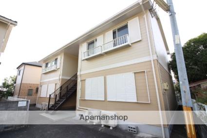 奈良県磯城郡川西町、ファミリー公園前駅徒歩25分の築23年 2階建の賃貸アパート