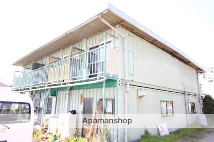 奈良県磯城郡田原本町、石見駅徒歩21分の築23年 2階建の賃貸マンション