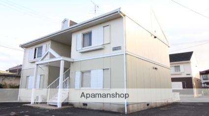 奈良県磯城郡田原本町、田原本駅徒歩10分の築24年 2階建の賃貸アパート