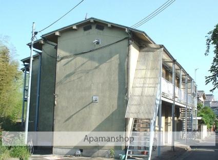 奈良県磯城郡三宅町、結崎駅徒歩33分の築34年 2階建の賃貸アパート