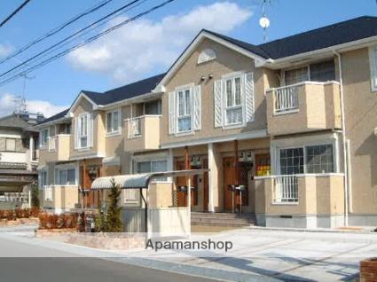 奈良県磯城郡田原本町、田原本駅徒歩10分の築14年 2階建の賃貸アパート