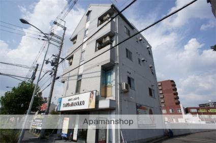 新着賃貸1:奈良県奈良市富雄元町2丁目の新着賃貸物件