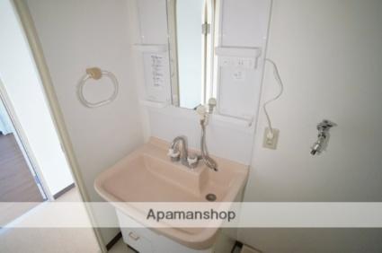 ソレイユ24[1LDK/56m2]の洗面所