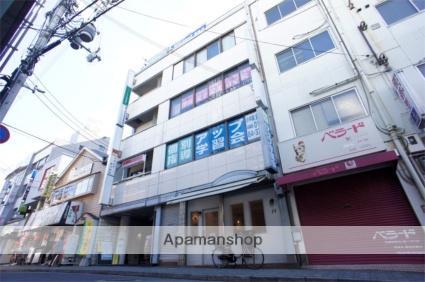 新着賃貸3:奈良県奈良市富雄元町2丁目の新着賃貸物件