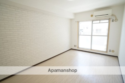 サンサーラ奈良[1K/23.9m2]のリビング・居間