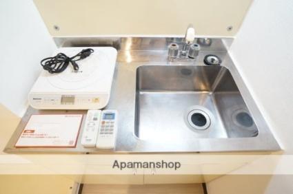 サンサーラ奈良[1K/23.9m2]のキッチン