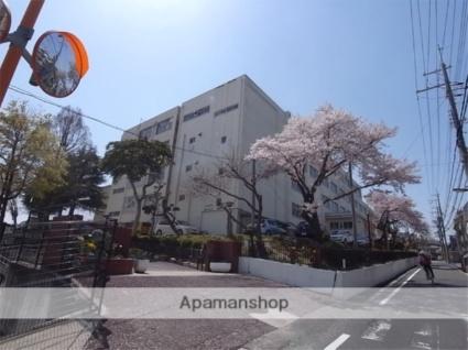 コーポ諏訪西大寺[1K/16m2]の周辺6