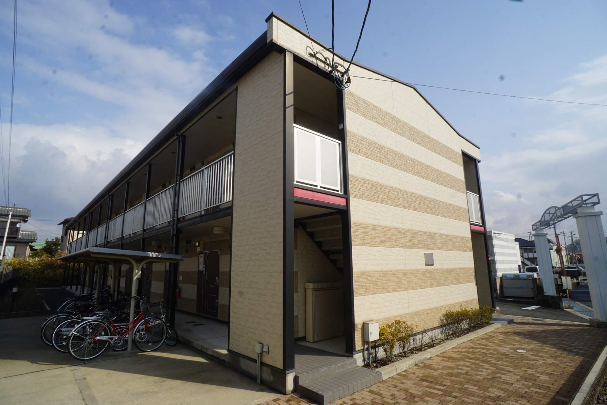 新着賃貸8:奈良県奈良市中山町の新着賃貸物件
