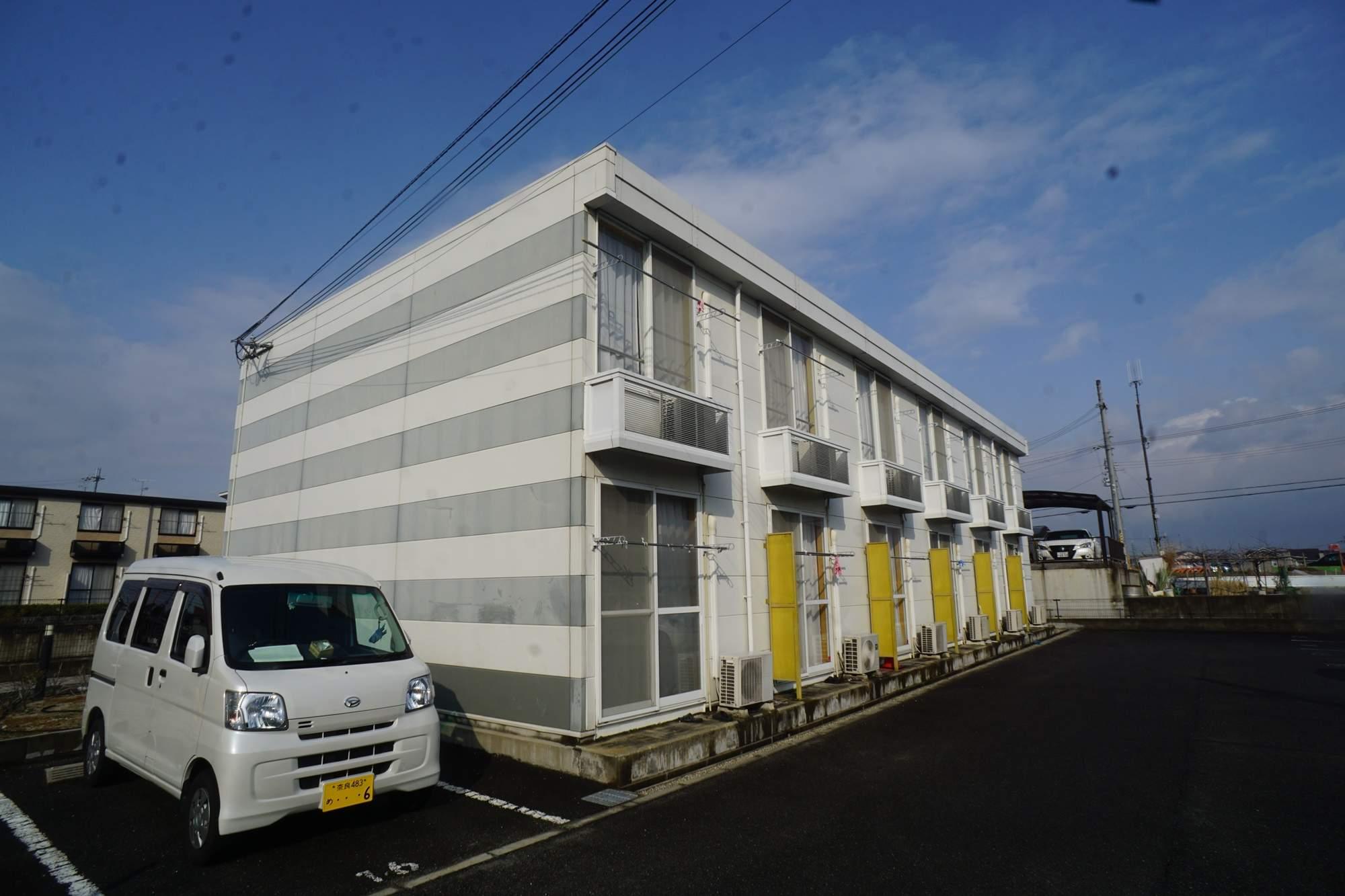 新着賃貸21:奈良県奈良市中山町の新着賃貸物件