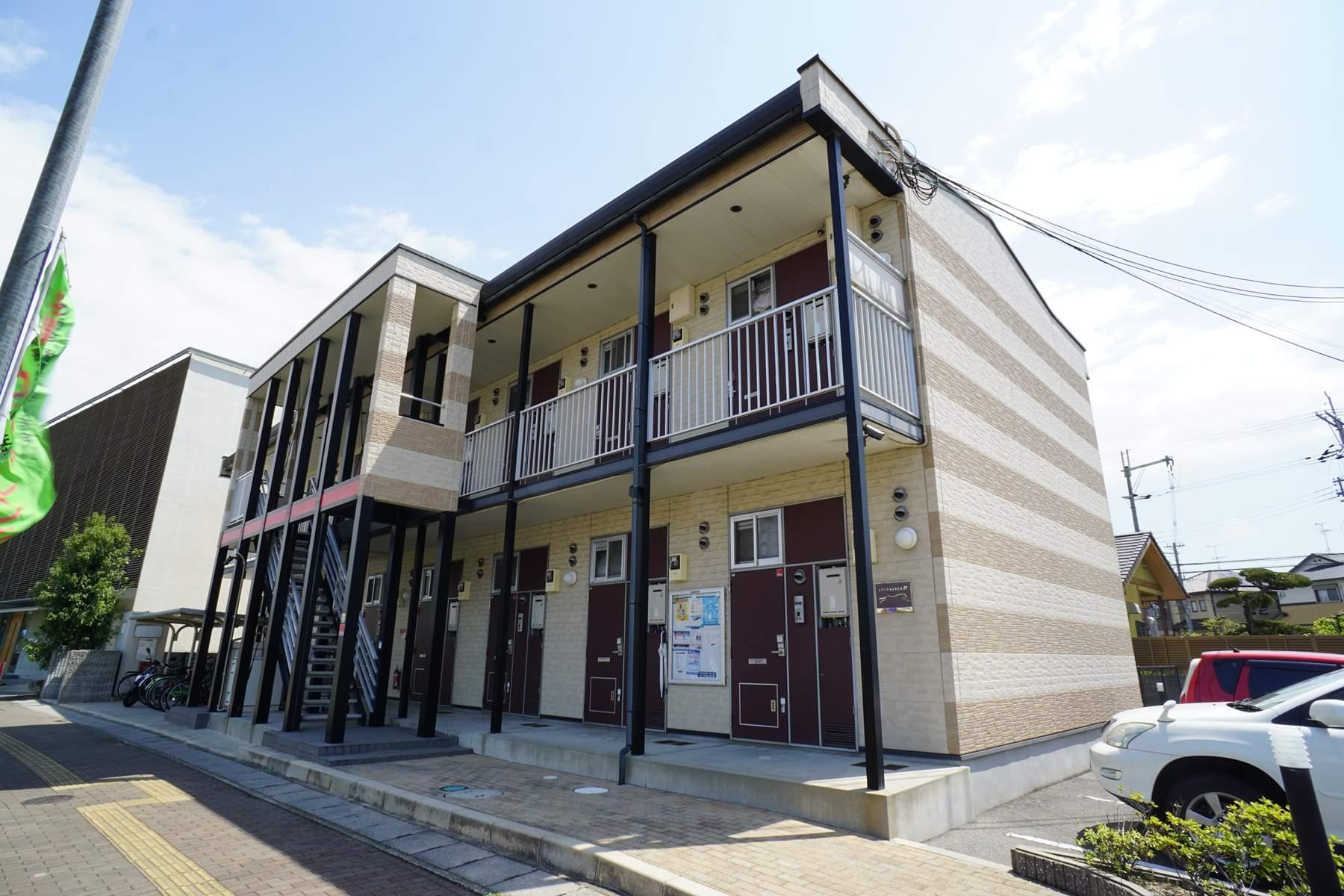 新着賃貸16:奈良県奈良市西大寺国見町3丁目の新着賃貸物件