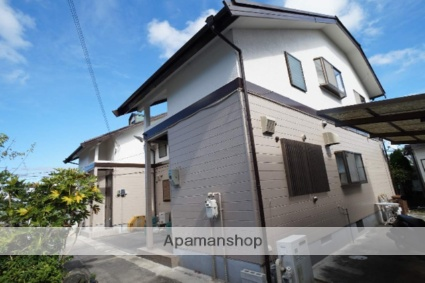 奈良県生駒市、生駒駅徒歩6分の築30年 2階建の賃貸アパート