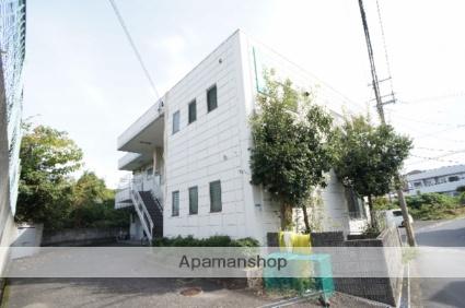 メゾンドフルール生駒壱番館