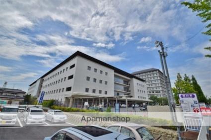 奈良県天理市富堂町[2LDK/62.8m2]の周辺1