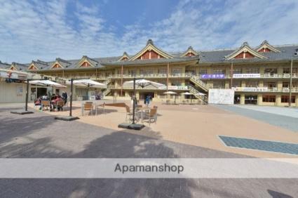 奈良県天理市富堂町[2LDK/62.8m2]の周辺3