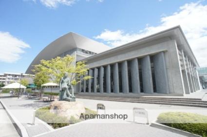 奈良県天理市富堂町[2LDK/62.8m2]の周辺4