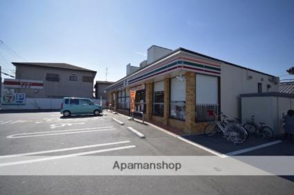 奈良県天理市富堂町[2LDK/62.8m2]の周辺8