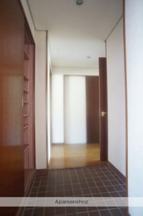 ル・ヴィラージュ117[2LDK/55m2]の玄関