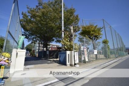 奈良県天理市中町[2LDK/51m2]の周辺5