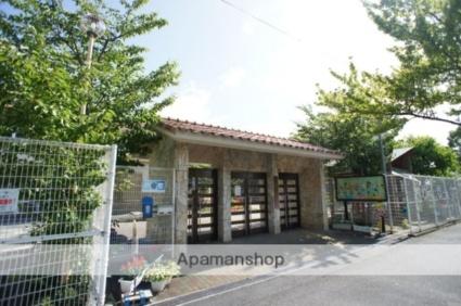 奈良県天理市中町[2LDK/51m2]の周辺8