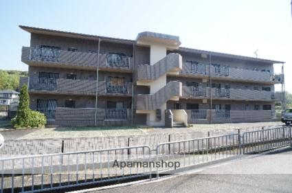 京都府相楽郡精華町、下狛駅徒歩8分の築16年 3階建の賃貸マンション