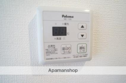 グレース木津川台[1K/24m2]の内装3