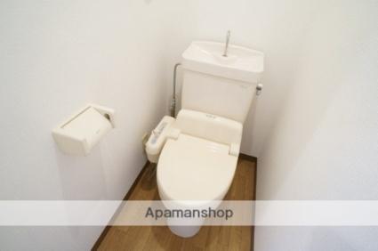 グレース木津川台[1K/24m2]のトイレ