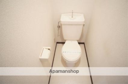 グリーンフィールド平城山[3LDK/56m2]のトイレ