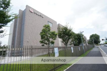奈良県奈良市富雄川西1丁目[1K/16.2m2]の周辺2