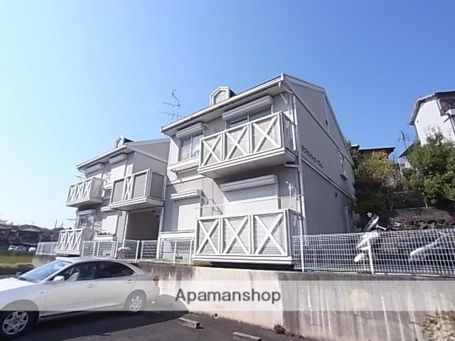新着賃貸3:奈良県奈良市西登美ヶ丘6丁目の新着賃貸物件
