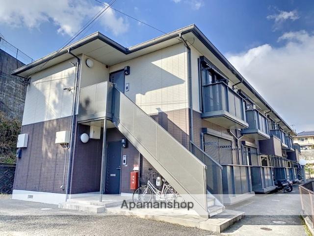 新着賃貸4:奈良県奈良市西登美ヶ丘6丁目の新着賃貸物件