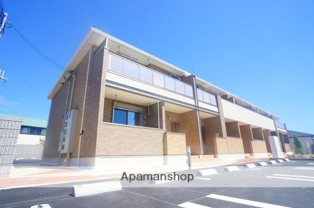 新着賃貸7:奈良県奈良市中山町西2丁目の新着賃貸物件