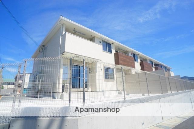 新着賃貸17:奈良県奈良市中山町西2丁目の新着賃貸物件